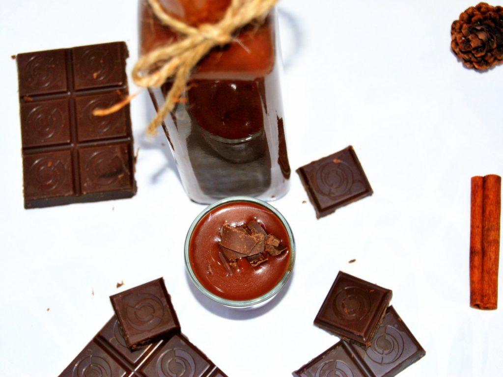 nalewka czekoladowa