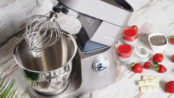 Kenwood Chef Titanium XL KVL8470S