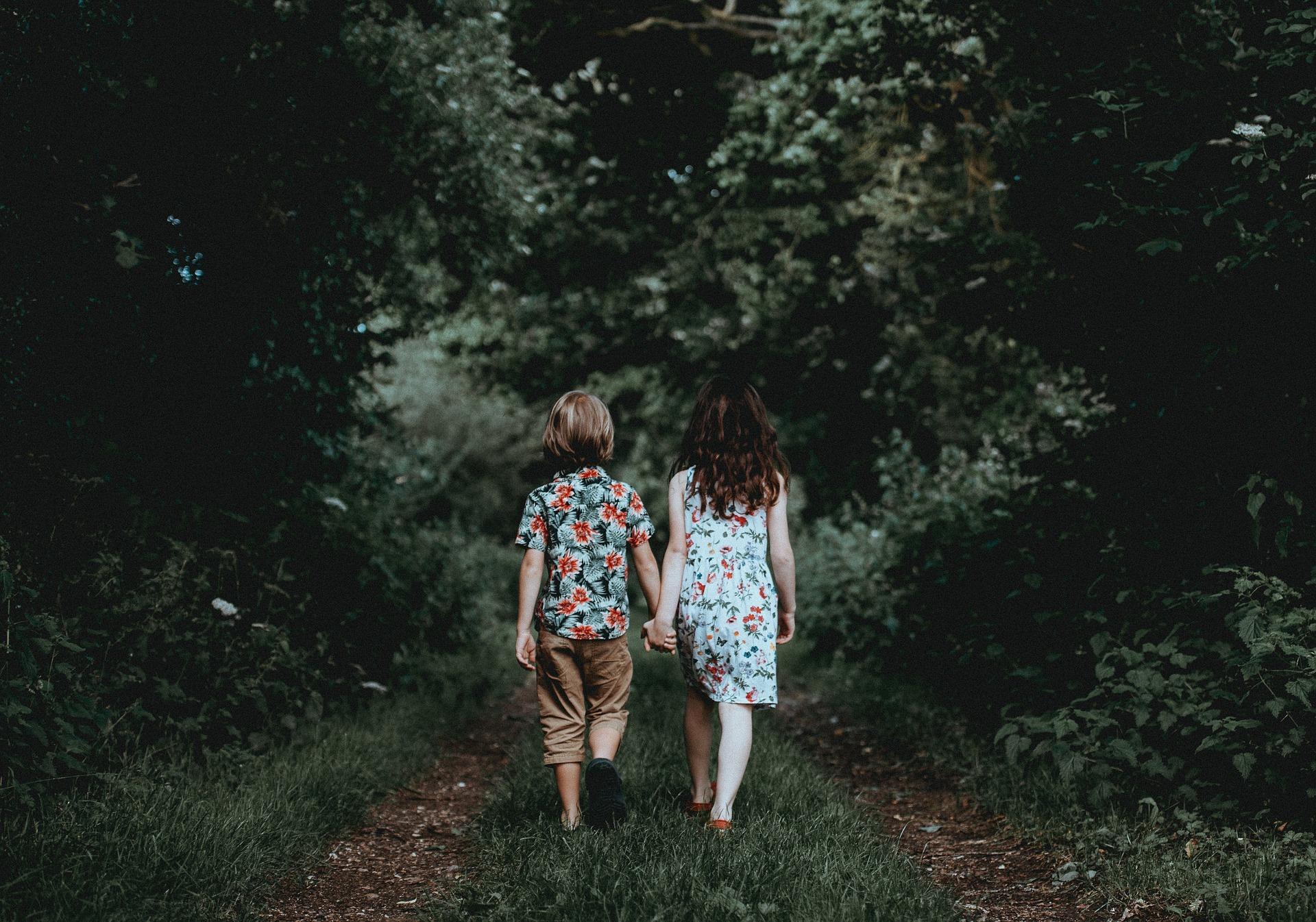 dziecko nie musi wszystkich lubić